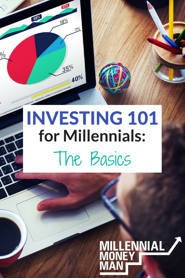 Are you thinking about investing your money, but don't know where to start? M$M breaks down 5 investment options that can get you started. via @genymoneyman