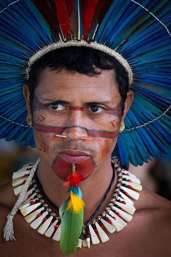 Pataxó | por paulonevesjr