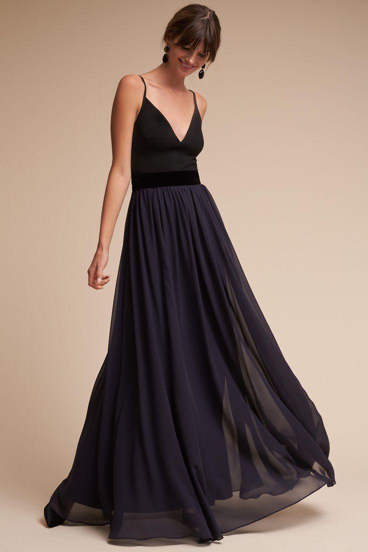Karlie Dress from @BHLDN