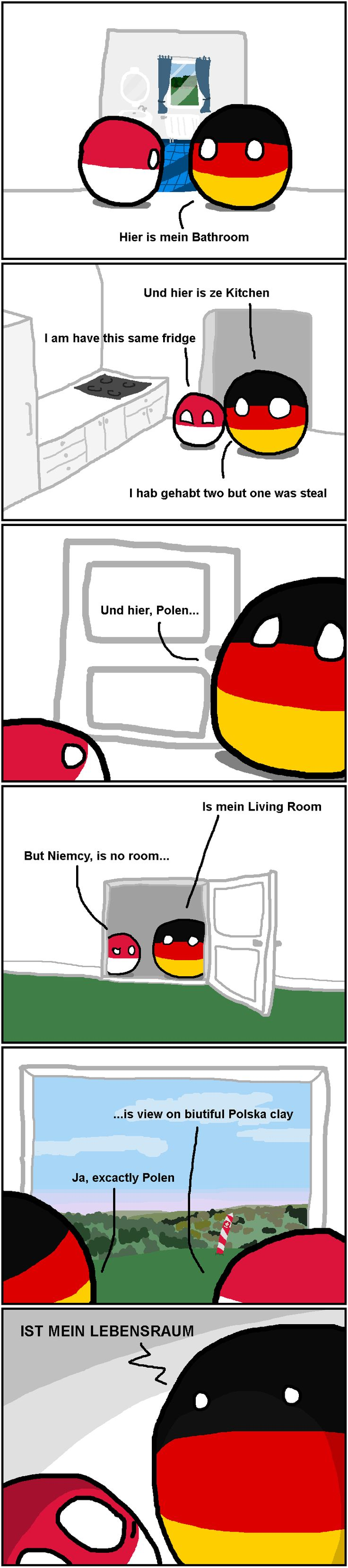 Germanys House