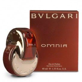 Parfum de dama Bvlgari Omnia Eau de Parfum 40ml - pret mic pentru calitate garantata! Un parfum sexy si delicios pentru femei. Ofera cea mai noua mireasma, moderna, orientala. #bulgariperfume #parfum #parfumbulgari #parfumfemei