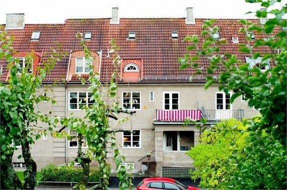 Beautyful house in Ullevaal Haveby