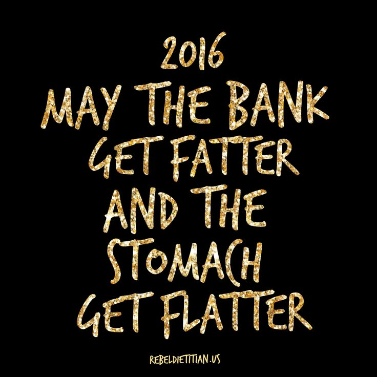Inspirational Day Quotes: 2016: Happy New Year!! :))