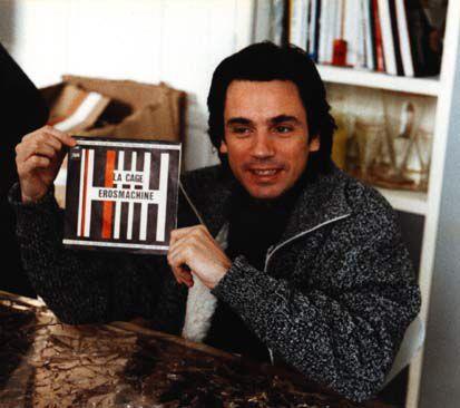 Jean Michel #Jarre