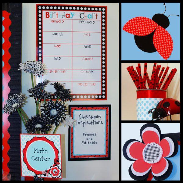 Classroom Decor Charts ~ Best birthday chart classroom ideas on pinterest