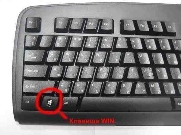Знали ли Вы насколько полезна клавиша Win на Вашей клавиатуре