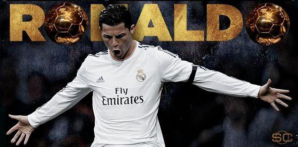 Pourquoi Cristiano Ronaldo ne peut pas remporter un 3ème Ballon d'or (insolite) ? - http://www.actusports.fr/124131/cristiano-ronaldo-pas-remporter-3eme-ballon-dor-insolite/
