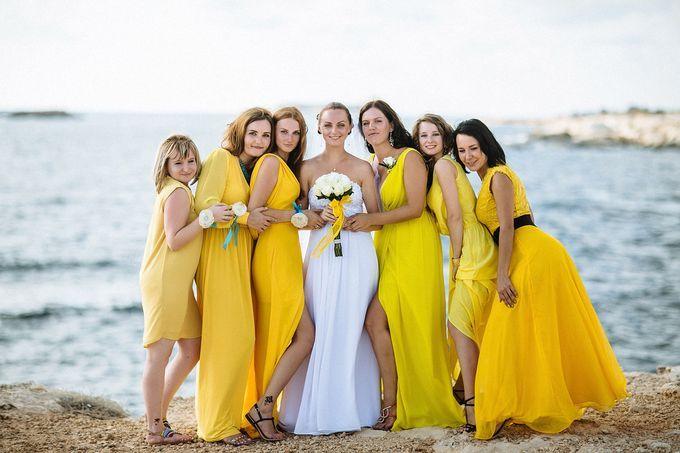 Осуществление мечты! Свадьба на Кипре 03.09.2014 : 23 сообщений : Отчёты о свадьбах на Невеста.info