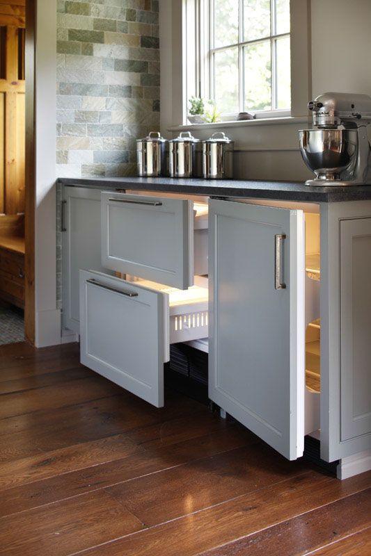 AK Complete Home Renovations, Atlanta   Presidentu0027s Blog: Appliance  Spotlight: Drawer Dishwashers