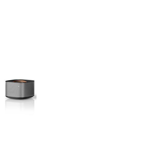 Le PHILIPS Fidelio E5 CSS7235Y/12 est un système d'enceintes Home-cinéma sans fil 5.1 spécialement conçu pour vous offrir un son semblable à celui des salles obscures. Pour répondre à ce leitmotiv, Philips a doté ce système de 2 enceintes arrière sans fil amovibles ainsi que d'un caisson de basse sans fil pour accompagner les 2 enceintes de base principales. |  #Philips #Fidelio #E5 #HomeCinema #DolbyDigital