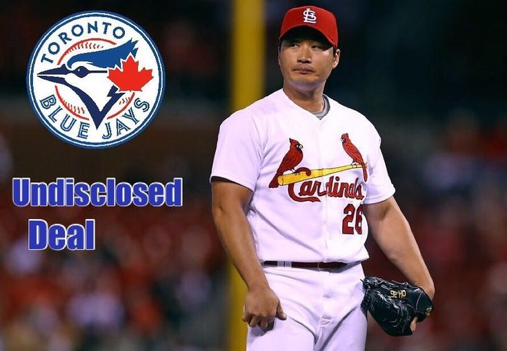 Seung-Hwan Oh has signed with Toronto after reportedly signing with Texas #mlb #giants #pirates #cubs #nationals #mets #braves #baseball #beisbol #yankees #royals #tigers #orioles #bluejays #redsox #dodgers #rangers #astros #athletics #worldseries #reds #whitesox #twins #mariners #angels #marlins #cardinals #rangers #phillies #brewers #indians