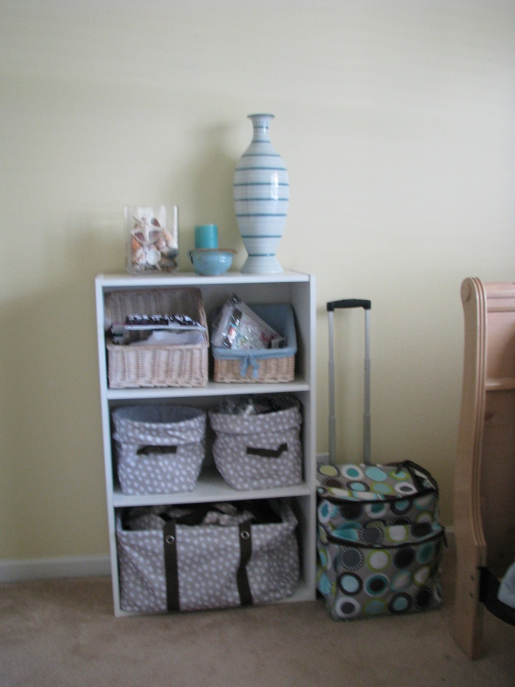 organized thirty one style.