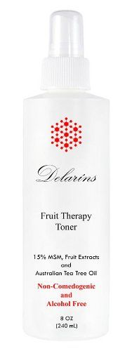 Delarins Fruit Therapy Toner * You can find more details by visiting the affiliate link Amazon.com.