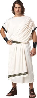 A great toga for any kind of party or Grecian celebration. Tunic with attached…