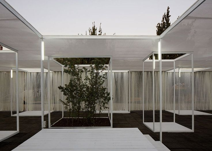 Ambient 30_60 pavilion by Umwelt (www.umw.cl)