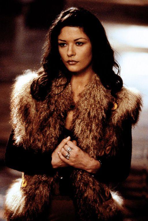 Catherine Zeta-Jones in The Haunting