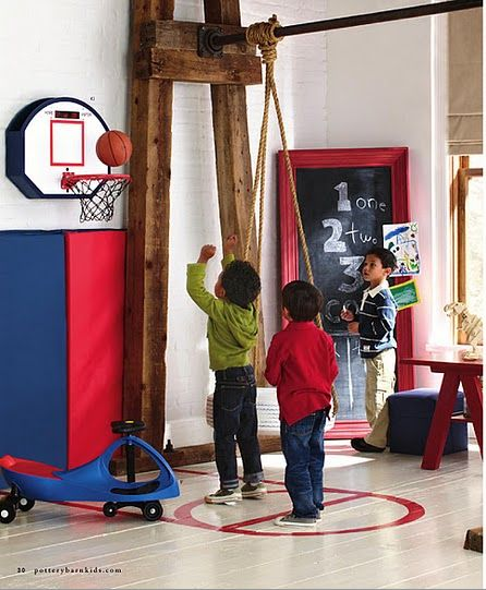 Design Inspiration Of Interior,room,and Kitchen: Playroom Ideas For Young  Boys
