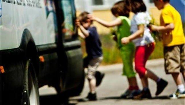 Αίγιο: Στον εισαγγελέα για τη (μη) μεταφορά μαθητών