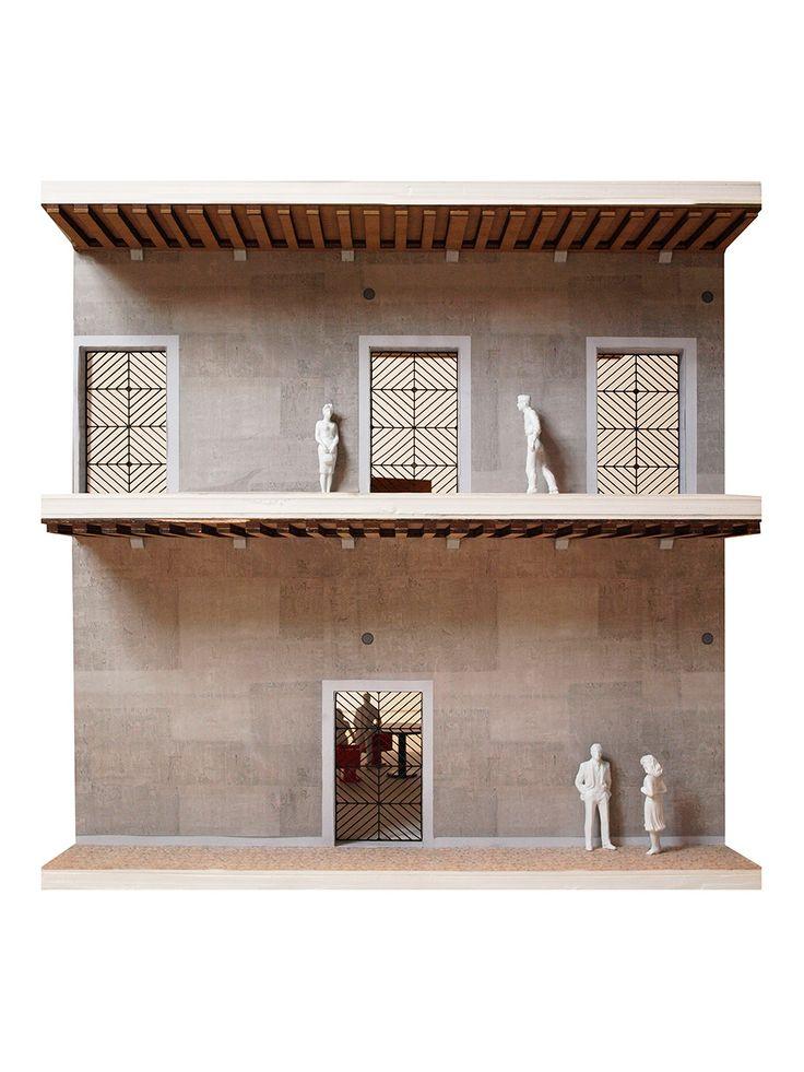 rem koolhaas OMA fondaco dei tedeschi venice department store designboom