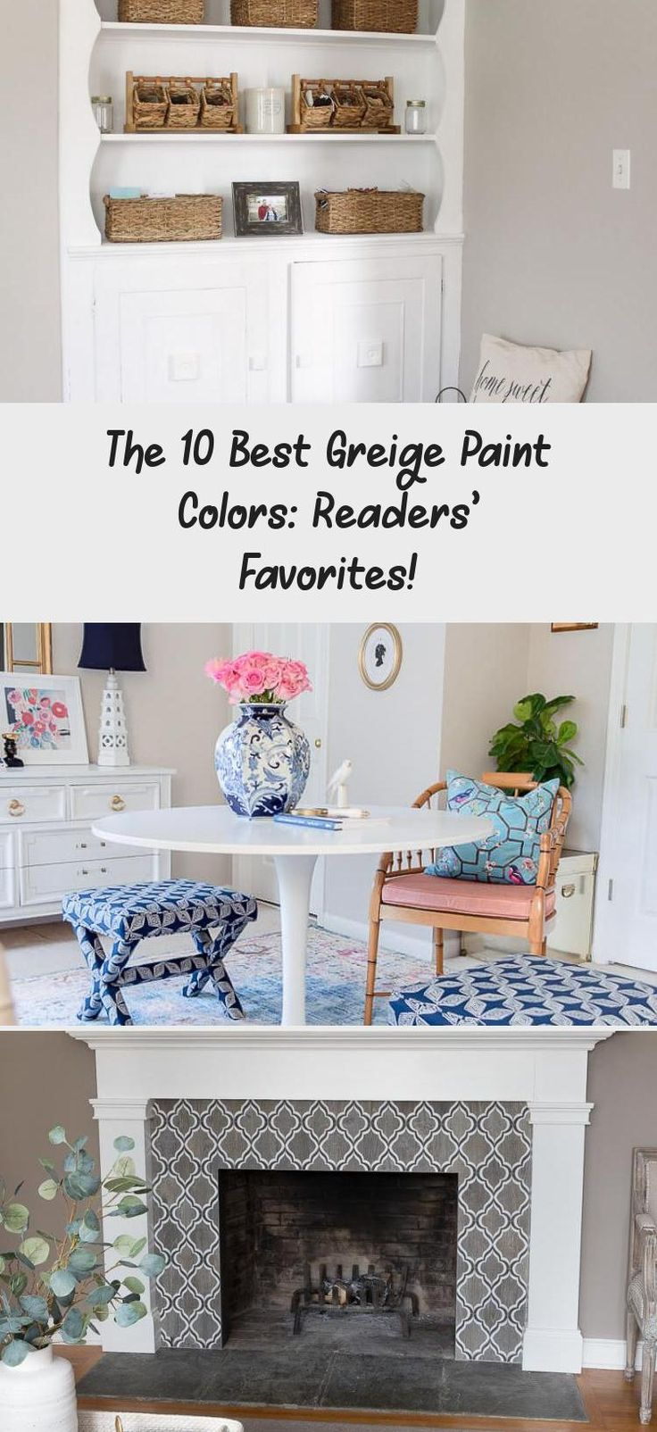 the 10 best greige paint colors readers favorites in on 10 most popular paint colors id=92628