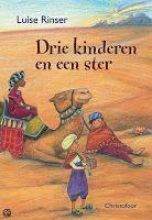 Drie kinderen en een ster – Luise Rinser