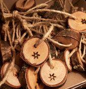 Puukiekko - tähdellä | HilleRin