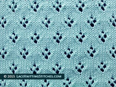 250 Best Knitting Stitches Images On Pinterest Needle Tatting