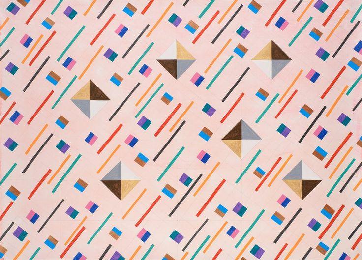 Tulio De Sagastizabal - Sueños diurnos No.1, Work on Paper