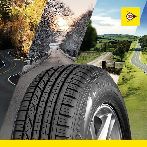 If you frequent poorly maintained roads, drive through pot holes, or even hit a curb, your alignment can be adversely affected. #DunlopTyresSA #WheelAlignment