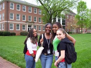 Tips for an effective college visit - The Learning Key - Philly Tribune