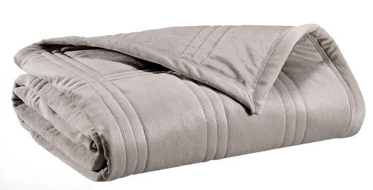 Nouvelle gamme HBC - Couvre lit ..., pour découvrir http://www.home-beddings-and-curtains.com/products/couvre-lit-moderne-2-personnes-assy-gris-perle-230-250?utm_campaign=social_autopilot&utm_source=pin&utm_medium=pin