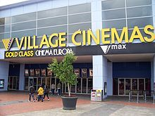 Village Cinemas - Wikipedia, the free encyclopedia
