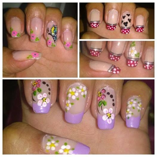 nails beatiful