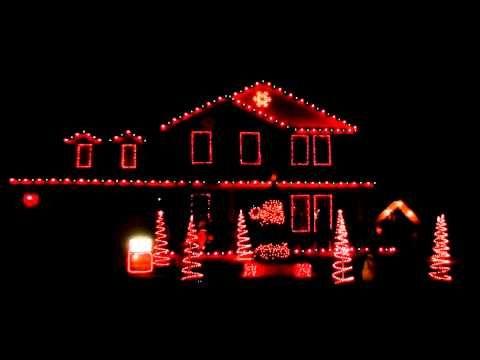 christmas lights set to a christmas remix - How To Set Christmas Lights To Music