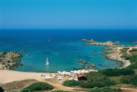 Séjour Sardaigne Carrefour Voyages, promo séjour Olbia pas cher à Santa Teresa di Gallura - Club Lookéa Cala Blu 4* prix promo Voyages Carrefour à partir de 660,00 € TTC 8J / 7N Tout Inclus