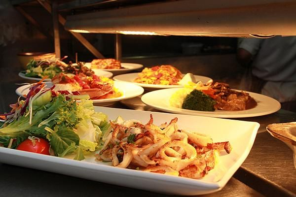 The Awesome And Delicious Italian Foods Italian Recipes Italian Stew Best Italian Restaurants