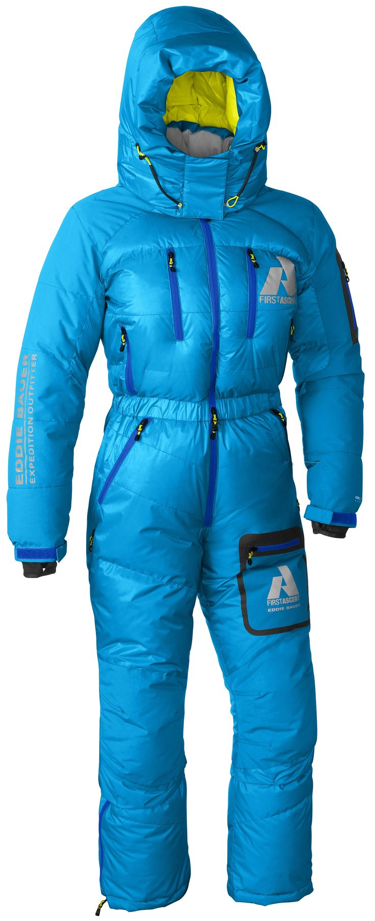 Peak XV® Down Suit | First Ascent