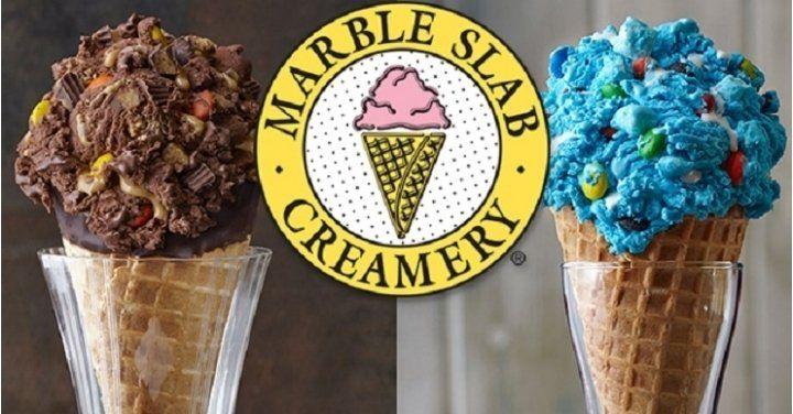 BOGO Ice Cream During Happy Hour @ Marble Slab Creamery http://www.lavahotdeals.com/ca/cheap/bogo-ice-cream-happy-hour-marble-slab-creamery/105877