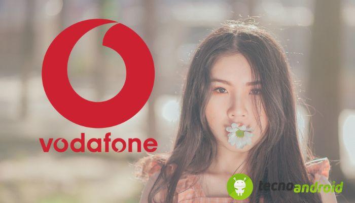Attivazione Servizi e Promozioni - Vodafone