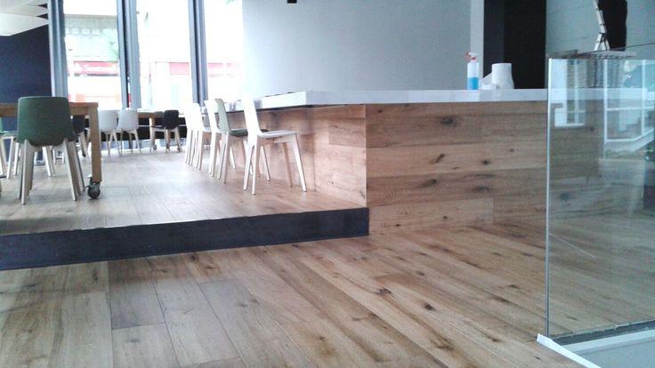 M s de 25 ideas incre bles sobre como colocar piso - Como limpiar el parquet flotante ...