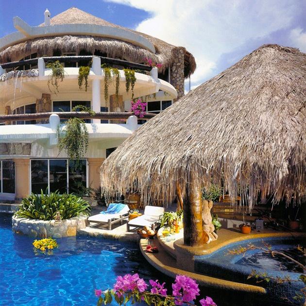 Club Cascadas de Baja, Cabo San Lucas. Our home for a week, we want to go back!