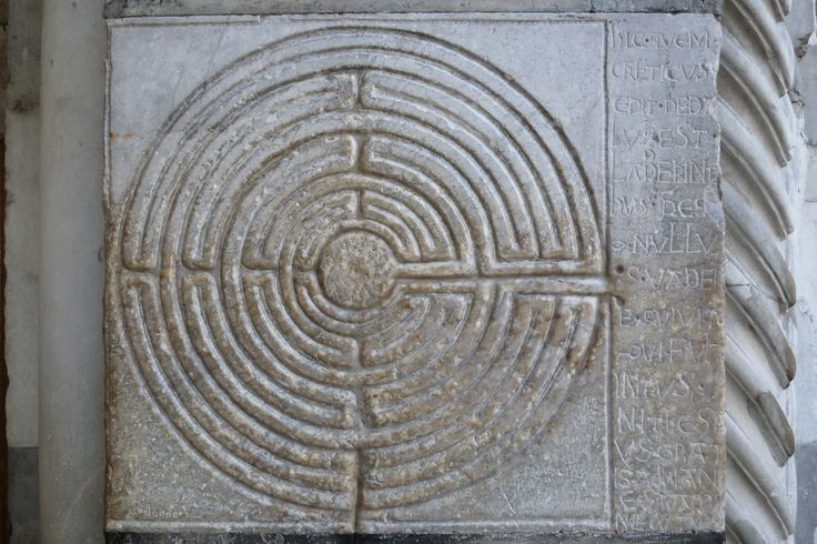 Mazes Were Based Off Of The Labyrinth The Labyrinth Was A