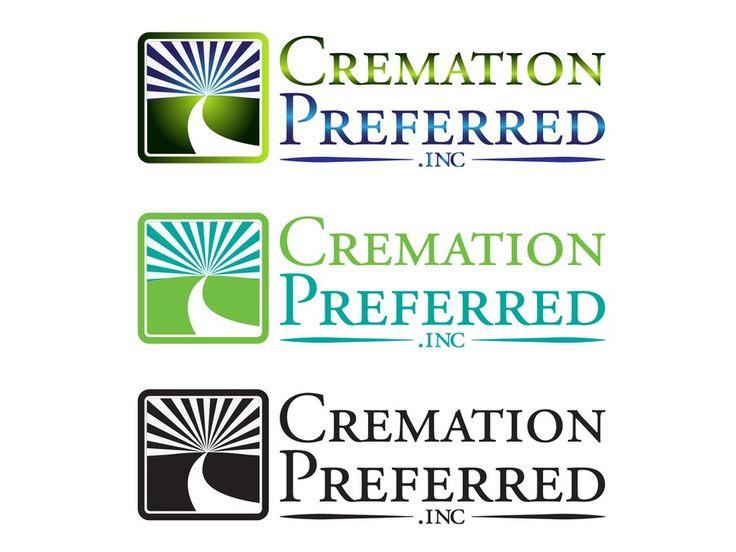 Simple/Direct Cremation Business Logo by Iztok (IZ+IV)