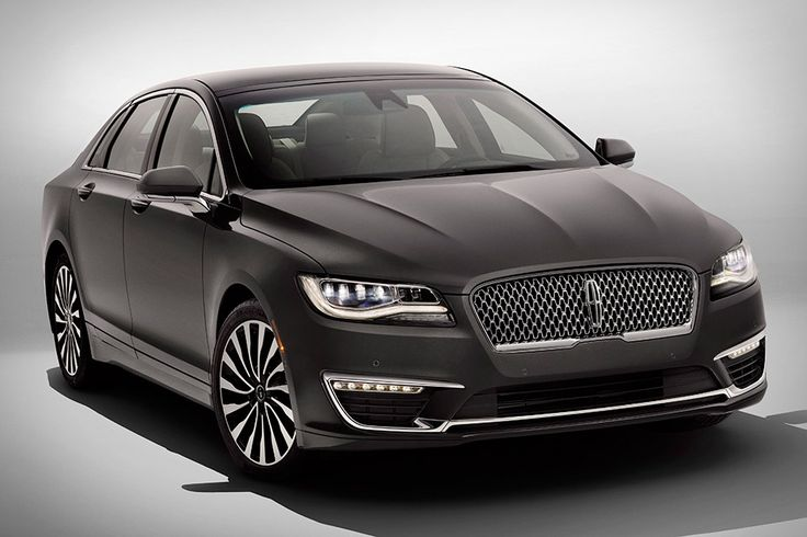 Packed with tech and powered by an all-new engine, the 2017 Lincoln MKZ doesn't need a goofy Matthew McConaughey ad to grab your attention. The engine is a Lincoln-exclusive 3.0L twin-turbo V6 that's paired with an all-wheel-drive system to deliver...