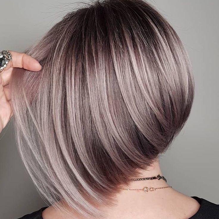 10 von Medium Bob Haircut Ideen, Gelegenheitsspiele, Kurze Frisuren für Frauen   – Mélanie Joret
