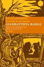 El Pentamerón (El cuento de los cuentos)  Giambattista Basile