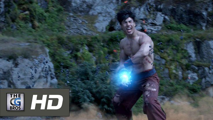"CGI and VFX Showreels HD: ""K&K Directors Reel"" - by  K&K Productions"