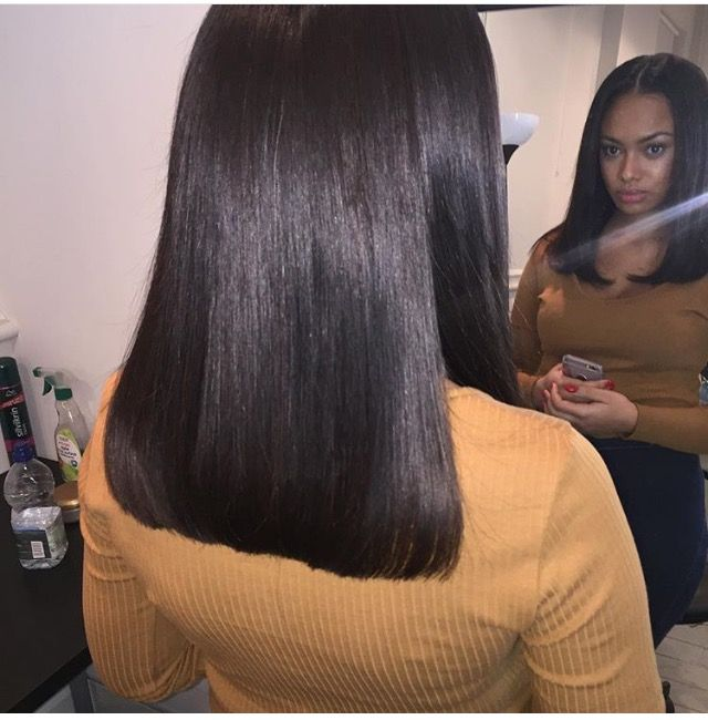 Phenomenal 1000 Ideas About Middle Part Weave On Pinterest Middle Parts Hairstyles For Women Draintrainus