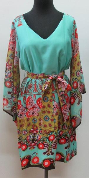 Spring has Sprung Dress by Uncle Frank  shopcocobella.com