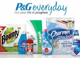 View the P&G Everyday FREE Samples, Coupons and Special Offers